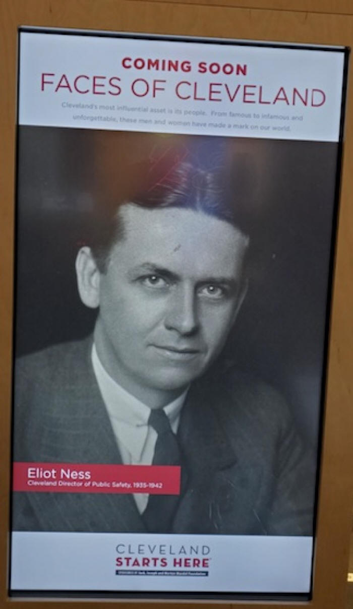 picture of Eliot Ness