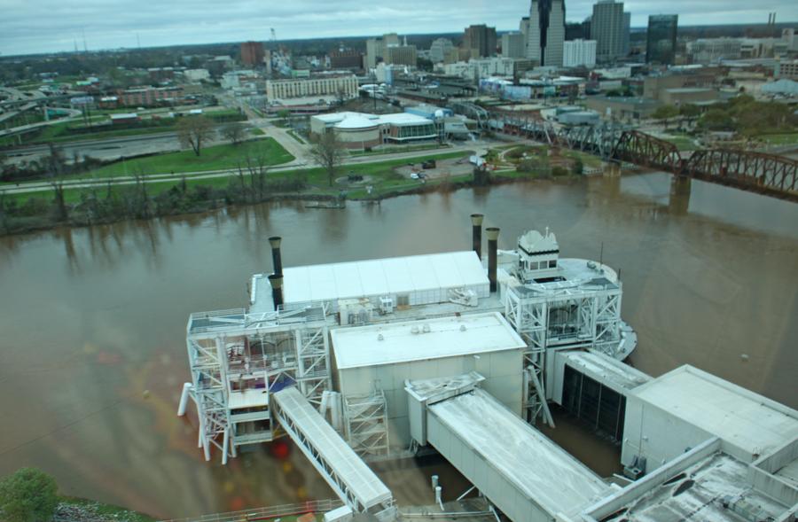 Louisiana casino boat casino gaming school nj